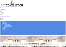 actconstructions.com