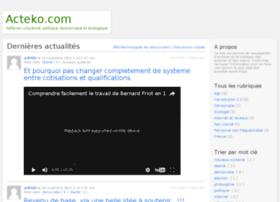 acteko.com