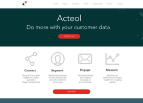acteol.co.uk