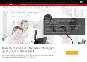 acteuk.com