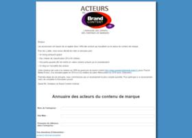 acteursdubrandcontent.fr