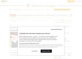 acteursdusport.fr