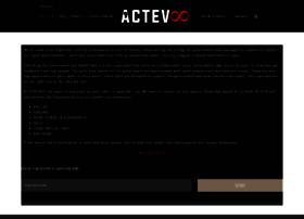 actev8.com