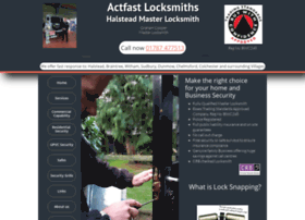 actfast-locksmiths.co.uk