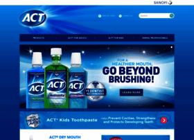 actfluoride.com