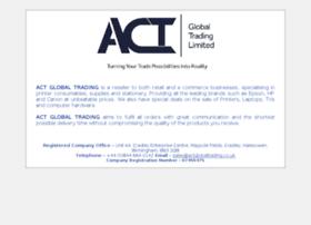 actglobaltrading.co.uk