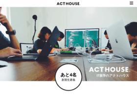 acthouse.net