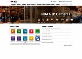 acti.com