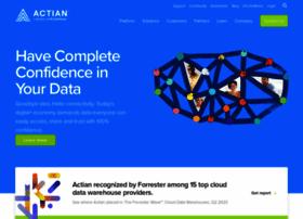 actian.com