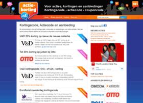 actie-korting.nl