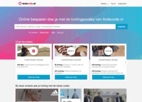 actiecode.nl