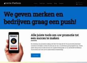 actieplatform.nl