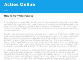 acties-online.com