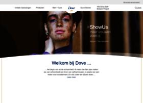 actiesnl.dove.com