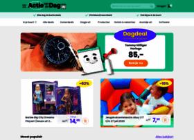 actievandedag.nl