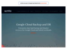 actifio.com