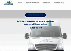 actiglass.com