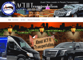 actiitransportation.com