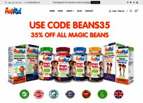 actikid.com