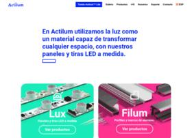 actilum.com