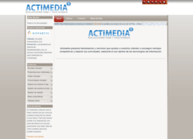 actimedia.es