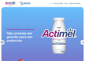actimel.com.br