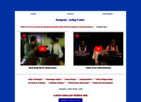 acting-center.com