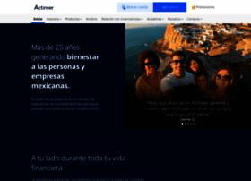 actinver.com