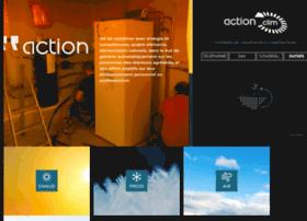 action-clim.com