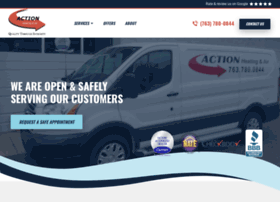 action-heating.com