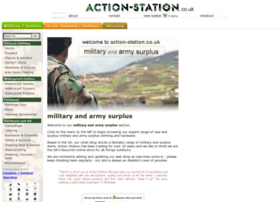 action-station.co.uk
