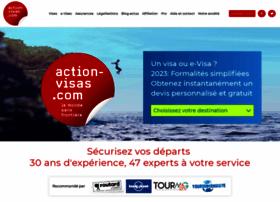 action-visas.com