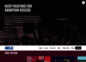 action.aclu.org