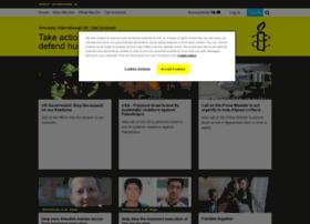 action.amnesty.org.uk