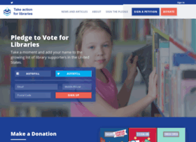 action.everylibrary.org