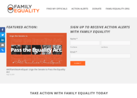 action.familyequality.org
