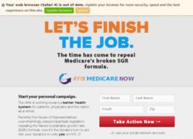 action.fixmedicarenow.org