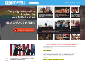 action.groundswell-mvmt.org