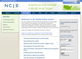 action.ncjw.org