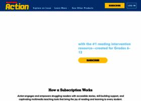 action.scholastic.com