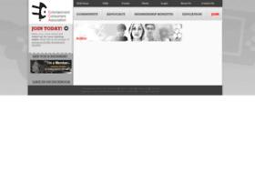 action.theeca.com