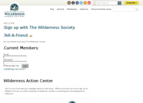 action.wilderness.org