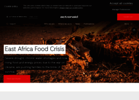 actionaid.org
