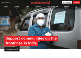 actionaidusa.org