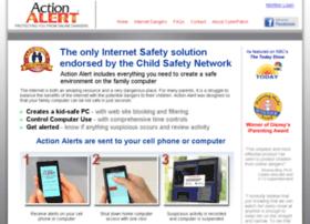 Actionalert.com