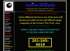actionbilliards.com