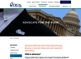 actioncenter.crs.org