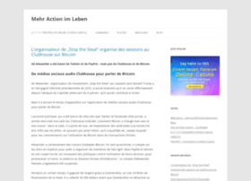 actioncinemas.com