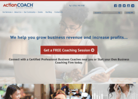 actioncoaching.com