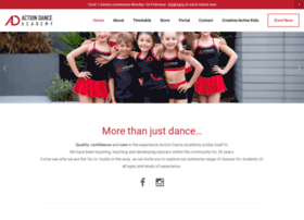 actiondance.com.au